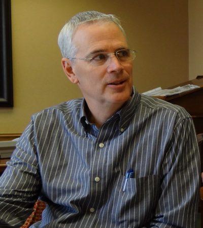 Doug Godwin, CPA, CCIFP