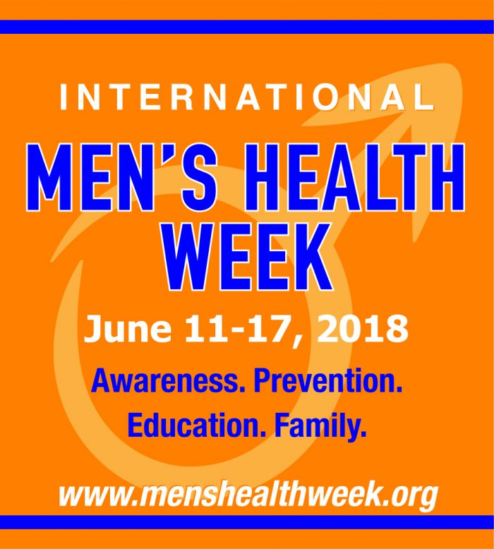 Men's Health Week: Man Up for a Checkup